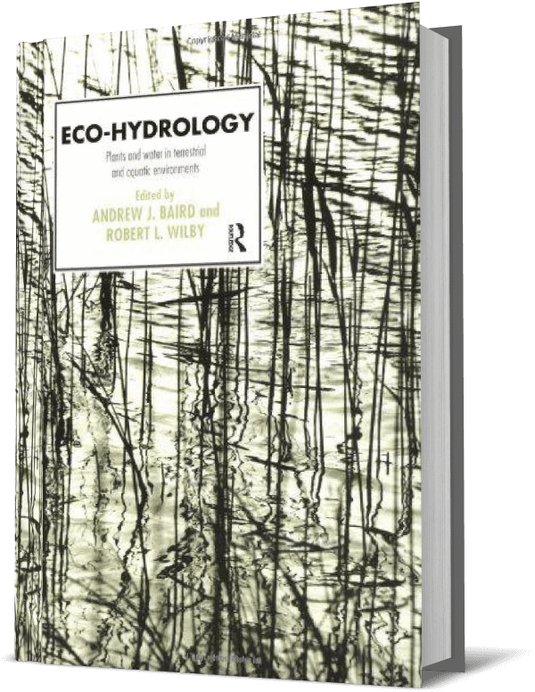 Eco-Hydrology (Routledge Physical Environment Series)