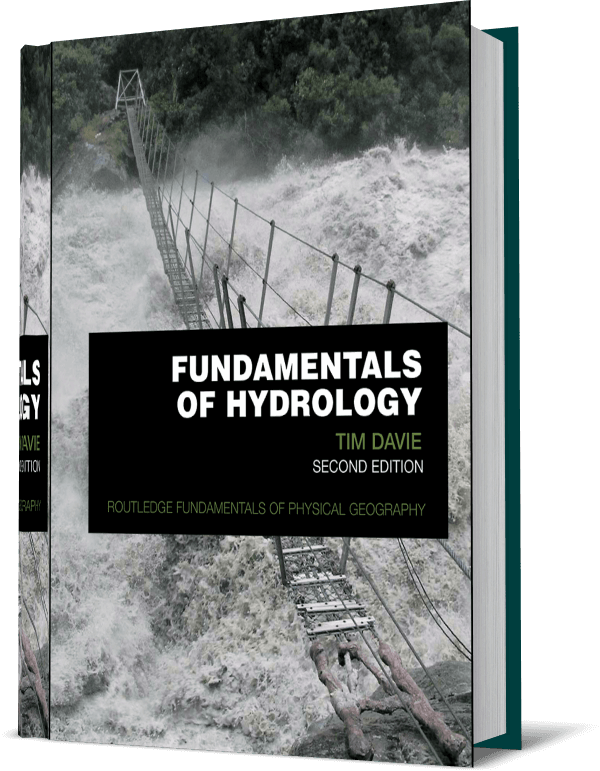 Fundamentals of Hydrology
