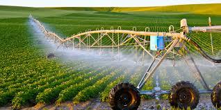 نوگرایی در مدیریت آبیاری، رویکرد ماسکات