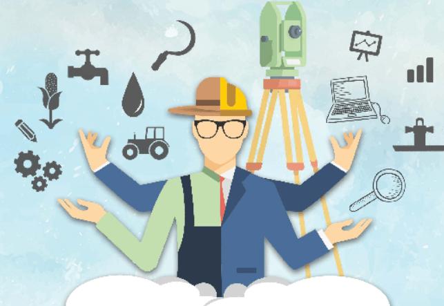 مهندسی آب، از کشاورزی تا مهندسی!! (معرفی کامل رشته علوم و مهندسی آب)