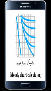 نرم افزار محاسبه جفر اندروید نرم افزار اندروید محاسبه گر نمودار مودی   آبتک