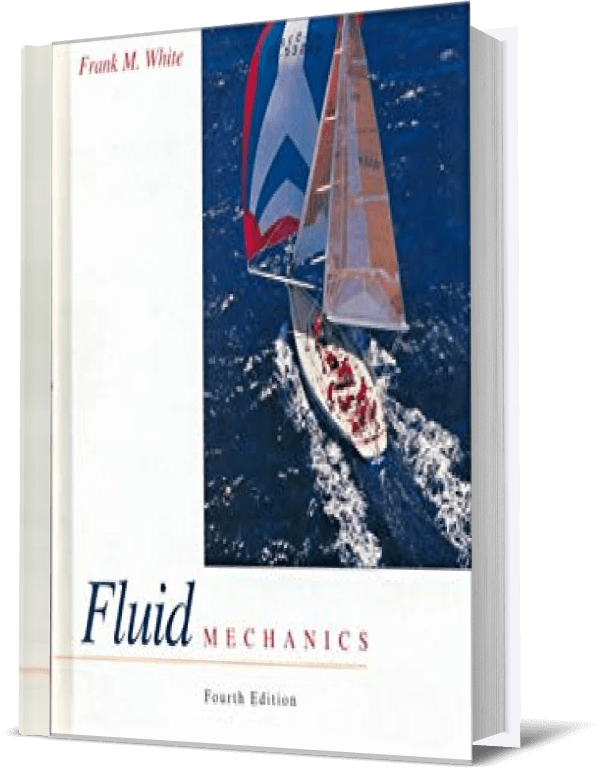 Fluid mechanic Fourth edition - Frank M. White