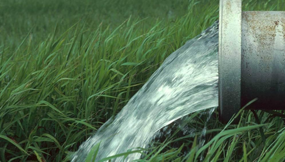 راههای اصلاح الگوی مصرف آب کشاورزی
