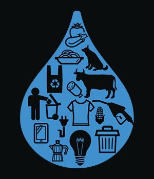آب مجازی