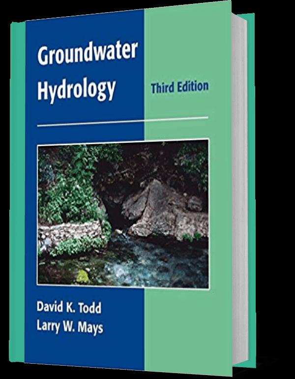 کتاب هیدرولوژی آب زیرزمینی (Groundwater Hydrology)