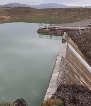 افزایش اعتبارات آبخیزداری از زبان مدیرکل دفتر سیلاب و آبخوانداری سازمان جنگلها