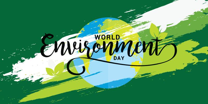 روز جهانی محیط زیست - بخشی از راه حل باشیم، نه بخشی از آلودگی