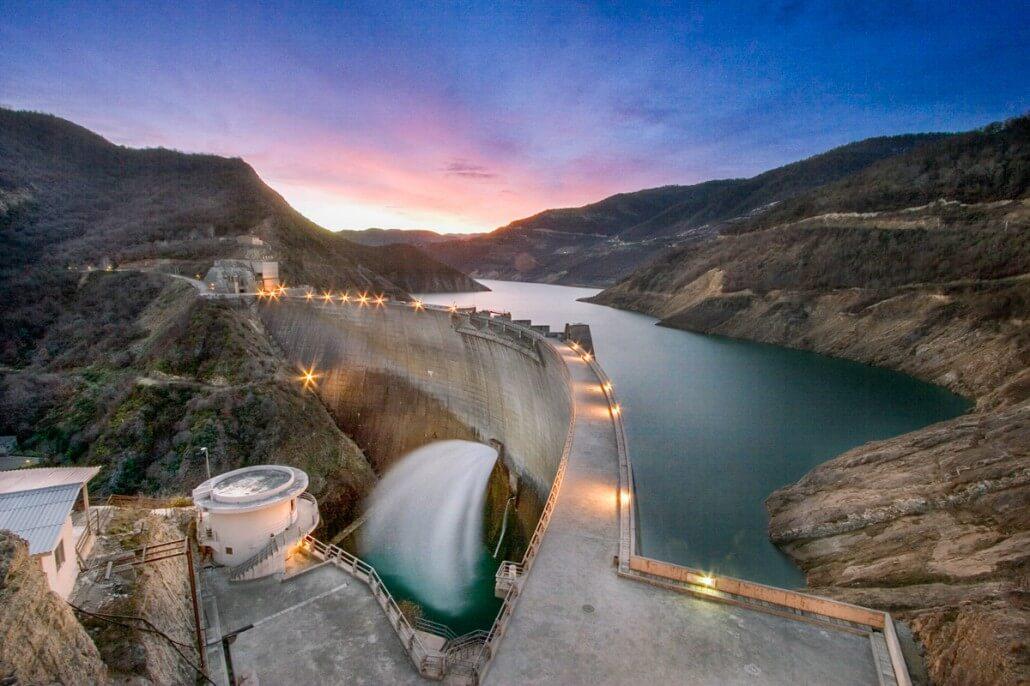 سدهای مهم کشور چقدر آب دارند؟